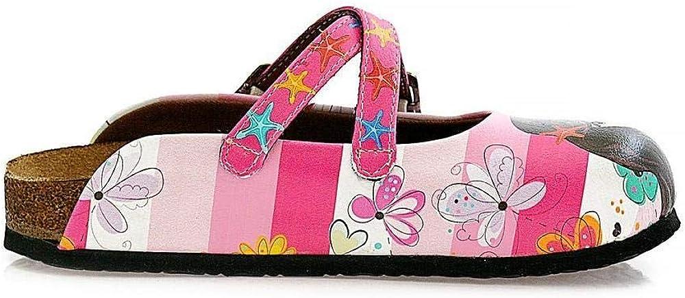 Goby Soft Comfort Slipper WCOC7011
