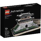 LEGO Architecture Sungnyemun 325pieza(s) - juegos de construcción (Cualquier género, Multi)