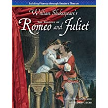 The Tragedy of Romeo and Juliet (Building Fluency through Reader's Theater)
