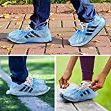 Shoe Covers Disposable -Disposable Shoe & Boot
