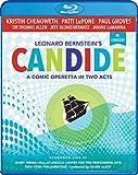 Leonard Bernstein's Candide In Concert [Blu-ray]