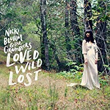 Loved Wild Lost by Nicki Bluhm and the Gramblers (2015-04-21)