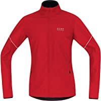 GORE RUNNING WEAR,男士跑步夾克,輕便多功能,GORE WINDSTOPPER Active Shell,ESSENTIAL WS AS Partial,JWESNO