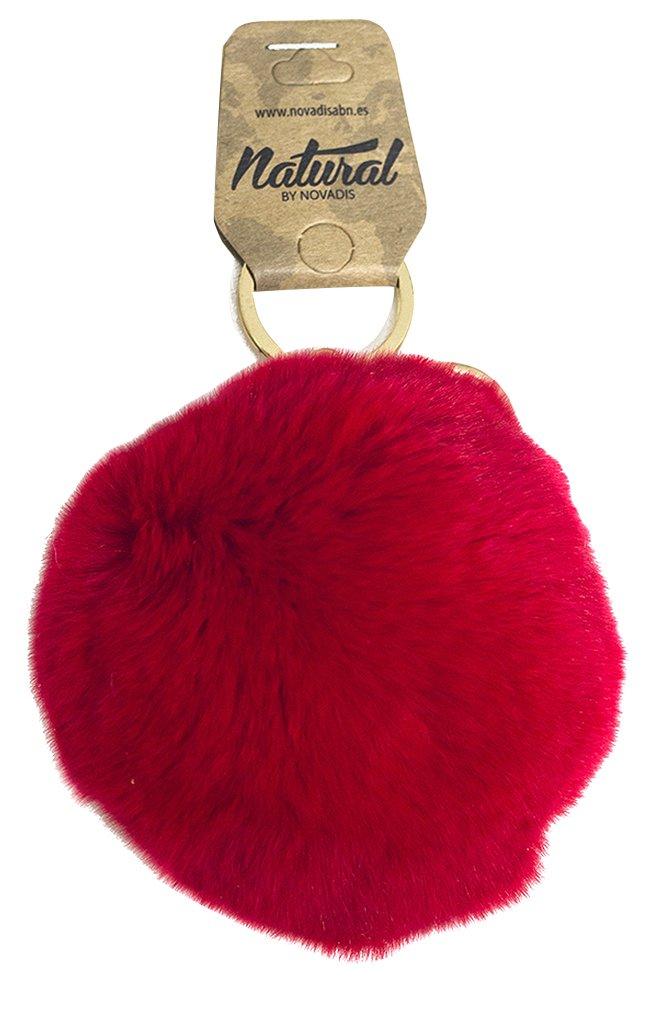 Red Copywritte Keyring red - 788000.0