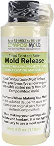 ComposiMold Food Contact Mold Release, 4 oz