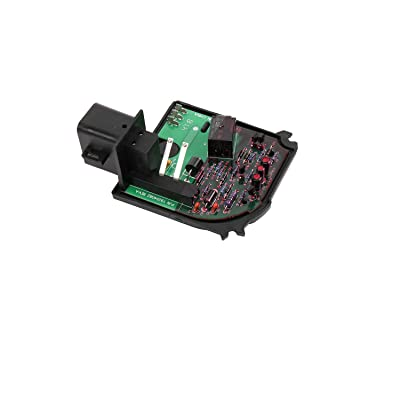 ACDelco 19254082 Professional Windshield Wiper Motor Pulse Board: Automotive