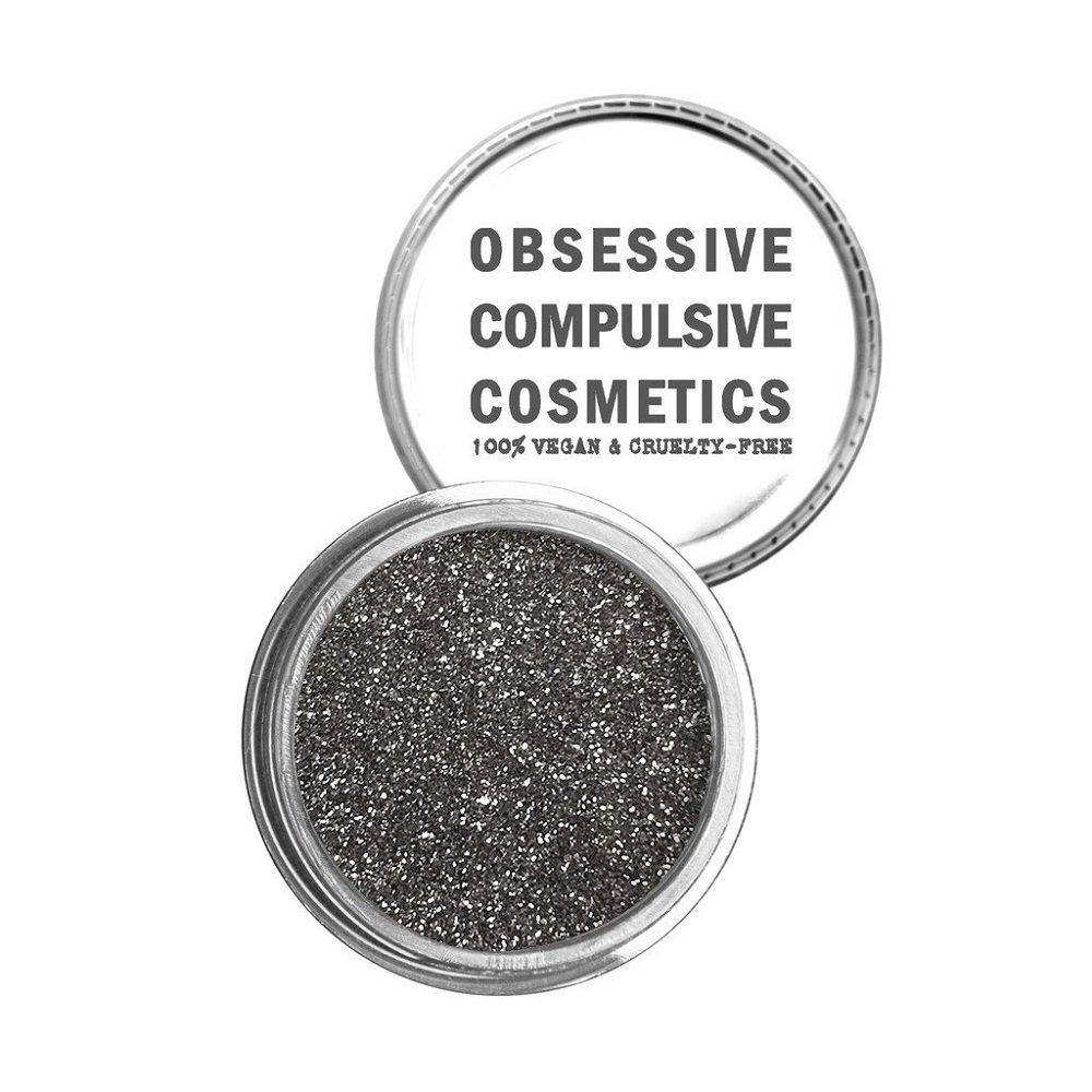 Obsessive Compulsive Cosmetics Cosmetic Glitters Slate 0.08 oz by Obsessive Compulsive Cosmetics GL-SLA