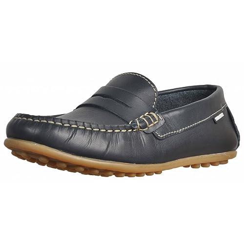 Pablosky - Pablo 107520 Marino, Talla : 33: Amazon.es: Zapatos y complementos