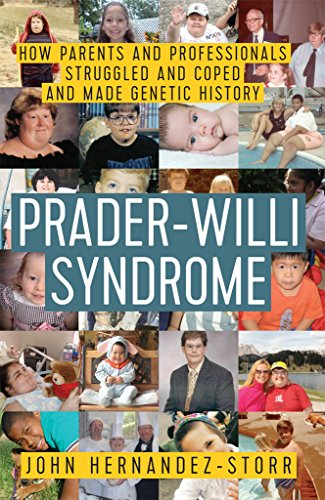 Amazon Prader Willi Syndrome How Parents And Professionals