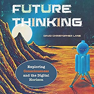 Future Thinking Audiobook