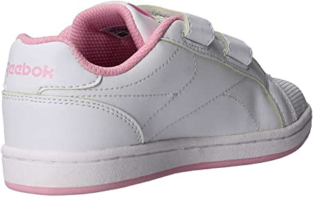 Reebok Royal Comp CLN 2v, Zapatillas de Tenis para Niñas