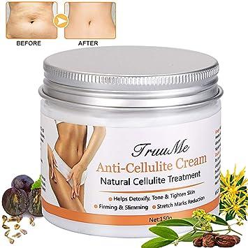 Cellulite Creme Anti Cellulite Creme Dehnungsstreifen Creme