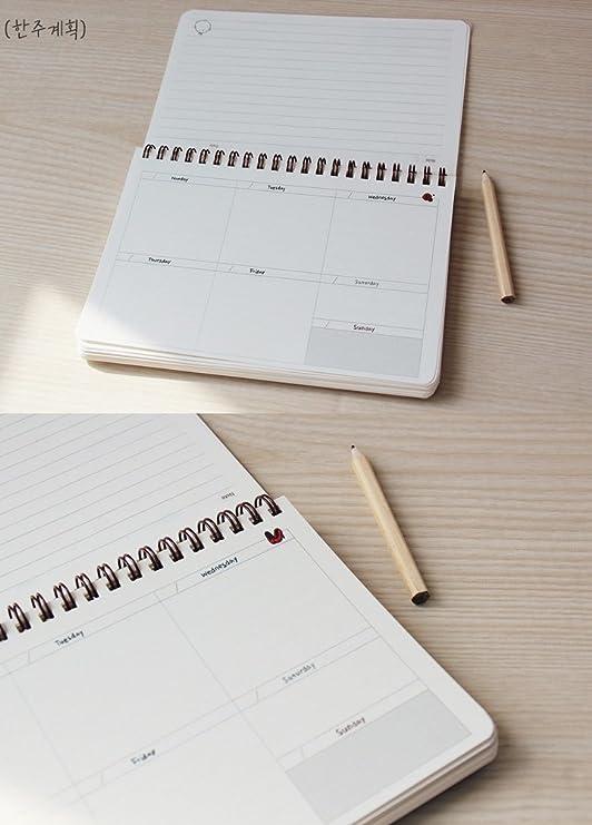Molang cualquier año planificador sin fecha ver. 1 de ...
