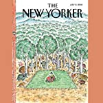 The New Yorker, July 2nd 2012 (William Finnegan, Patricia Marx, Elizabeth Kolbert) | William Finnegan,Patricia Marx,Elizabeth Kolbert