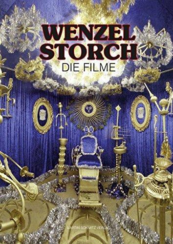Die Filme Gebundenes Buch – 28. November 2013 Wenzel Storch Schmitz Martin 3927795658