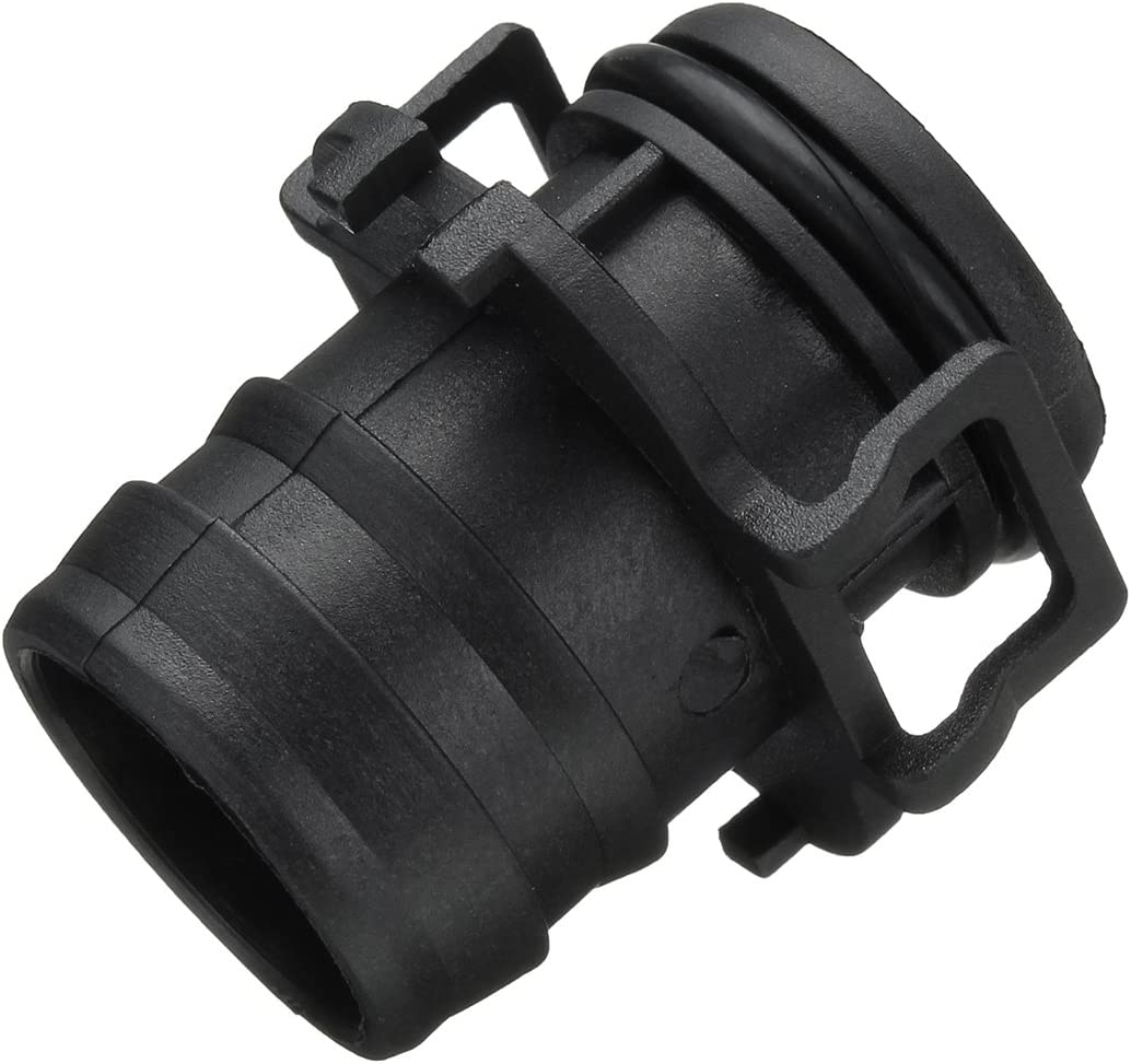 FeLiCia Air Filter Flow Intake Hose Pipe Clip For Ford Focus C-Max 7M519A673EJ 30680774