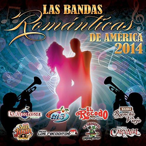 Las Bandas Romnticas De America 2014