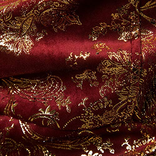 Cappotto Lunghe Cerniera Maniche Sweatshirt Collo Qinsling Tops Camicetta Dolcevita G Maglione Classico Uomo Distintivo Cappuccio Inverno Rosso Con Hoodie Felpa Elegante qOwUgF85