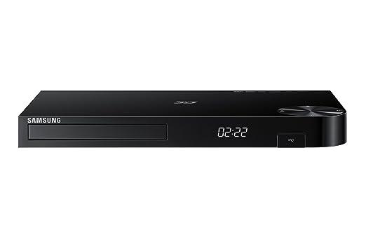 108 opinioni per Samsung BD-H6500 Lettore 3D Blu-ray,