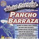 Karaoke: Pancho Barraza - Exitos