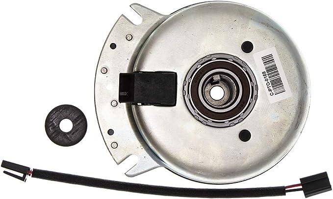 PTO Clutch for Warner 5218-45 Craftsman 717-3460 High Torque Bearing Upgrade