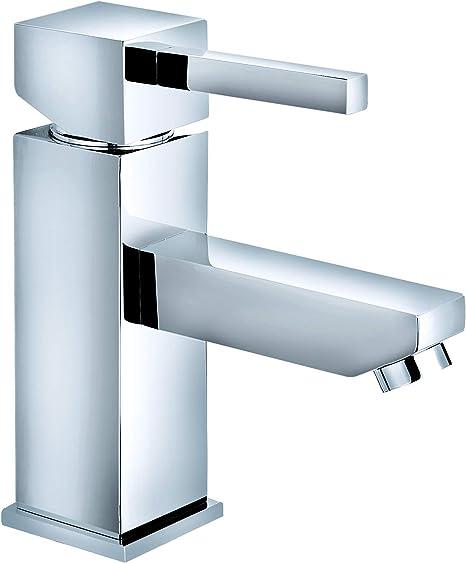 veebath Ripon moderne robinet mélangeur pour lavabo de luxe ...