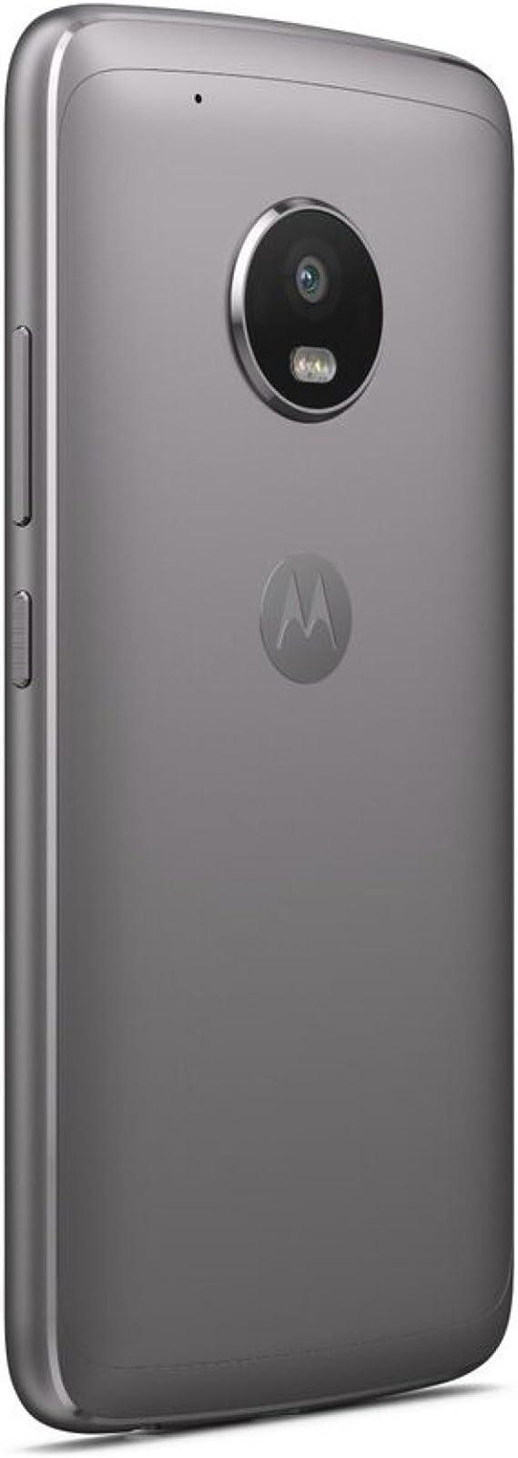 Moto G5 Plus - Smartphone libre Android de 5.2 (SIM única, 4G ...