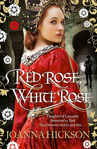 Red Rose, White Rose (Rose Red Imports)