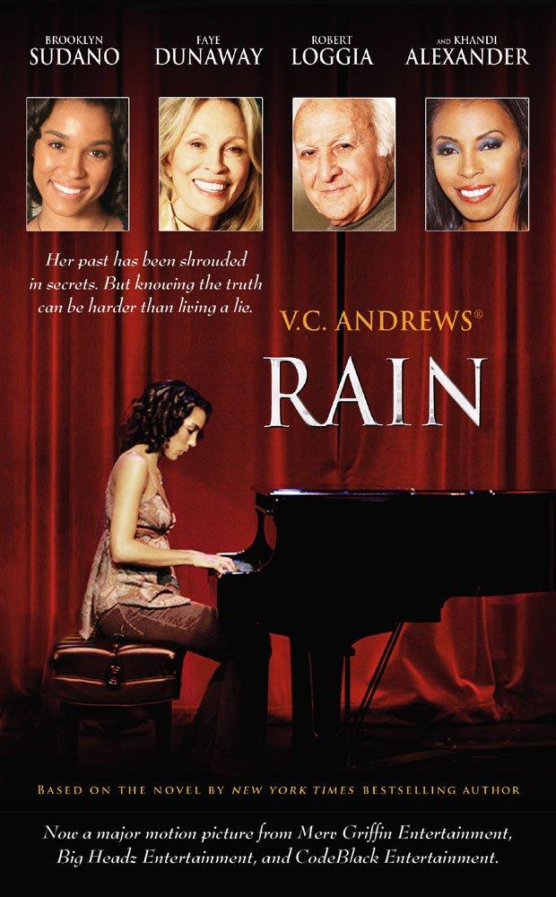 Download Rain (Hudson Family, Book 1 PDF