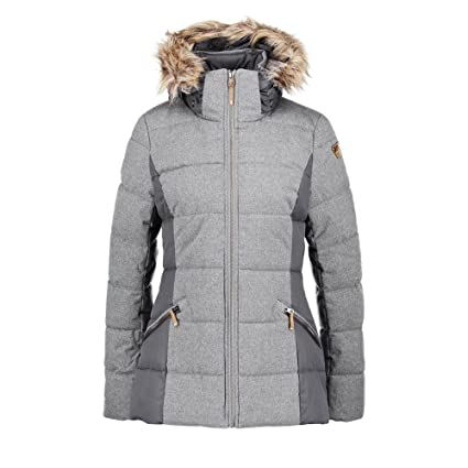 Jacket GreySport Light Tiffy Icepeak Women lKcTF1uJ3