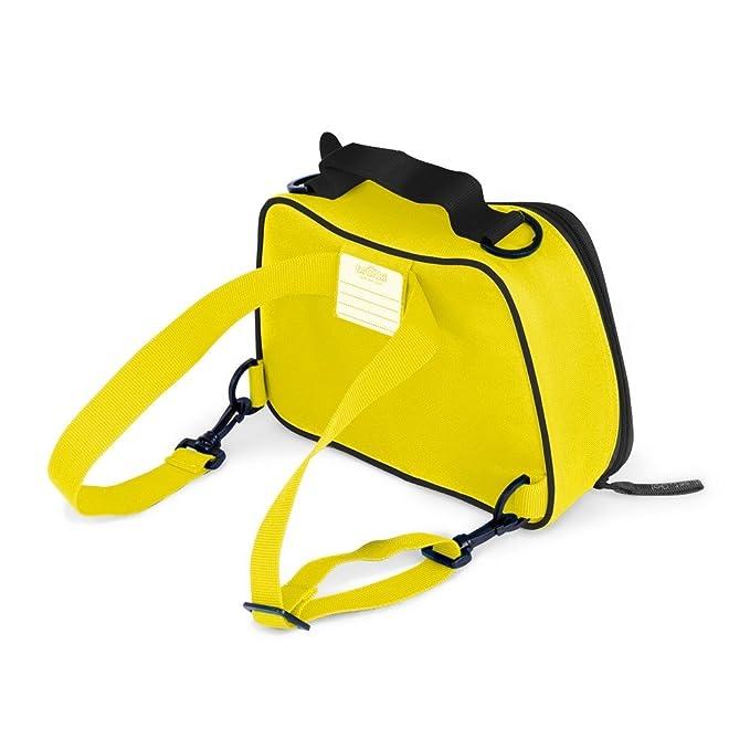 Trunki Bolsa para almuerzo con aislamento y mochila con correa adaptable