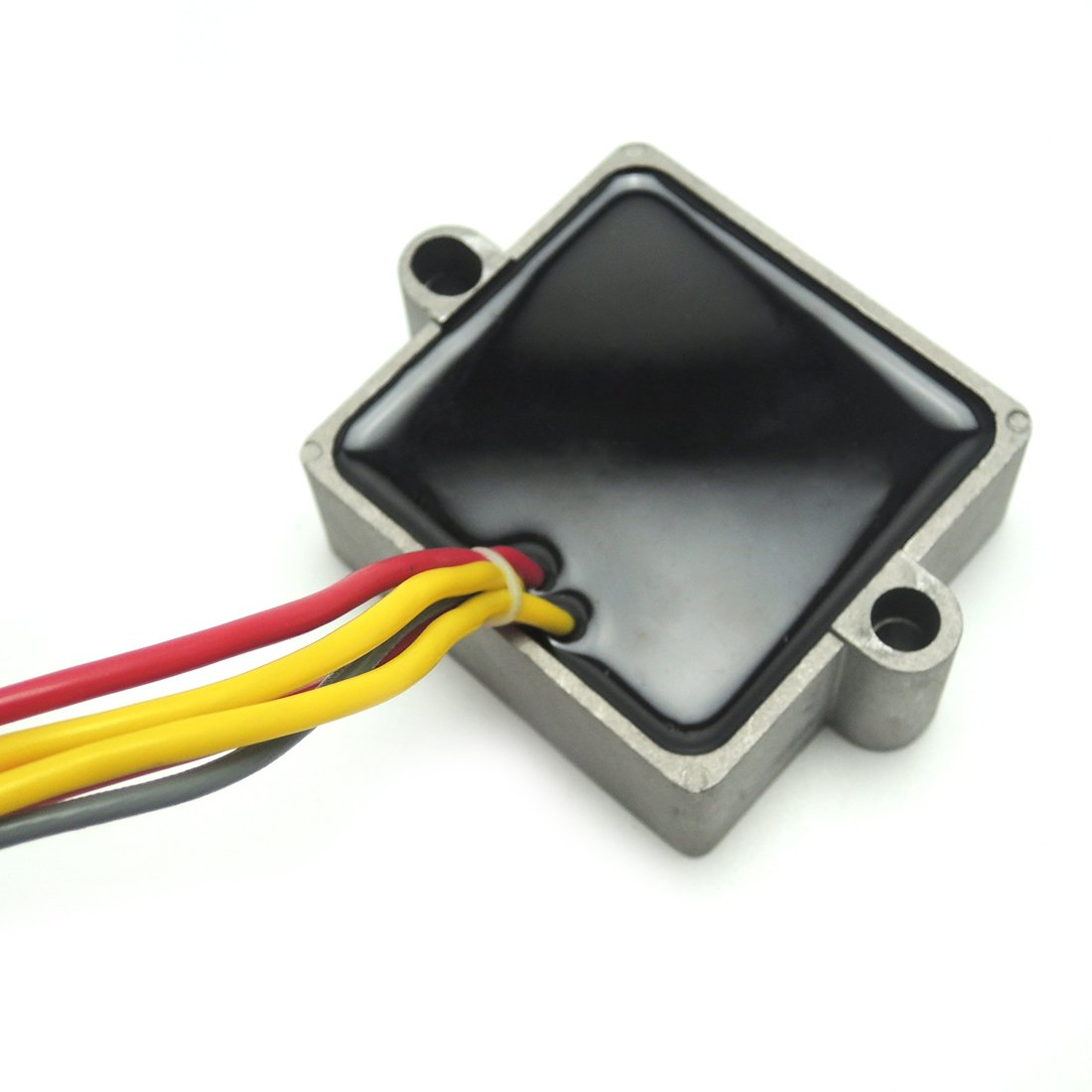 815279 Rectifier Regulator Fits Mercury Mariner Outboard 1988 150 Xr2 Wiring Diagrams 5 Wires 815279t Automotive