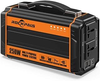 Rockpals Off-Grid