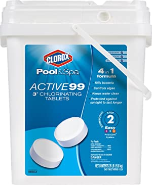 Amazon Com Clorox 174 Pool Amp Spa