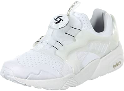 White Chang Disc Sophia Schuhe Trinomic X 5 Puma 9 b7yYf6g