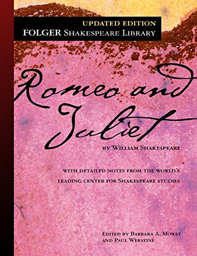 Download Romeo and Juliet PDF