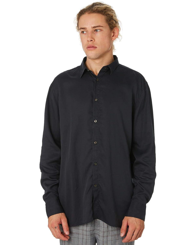 ZANEROBE Mens Soft Ls Shirt