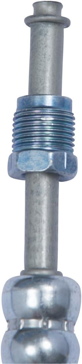 Edelmann 80685 Power Steering Pressure Line Hose Assembly