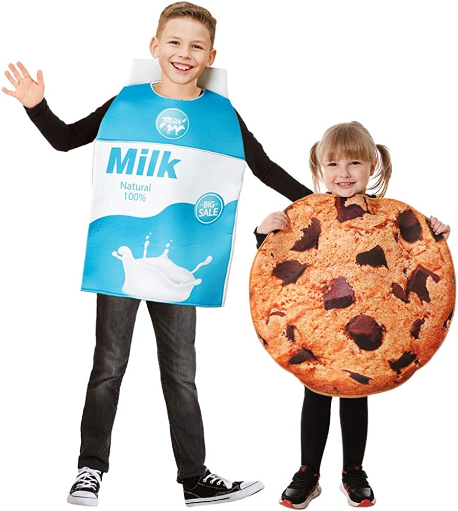 The Best Girls Halloween Costume Food