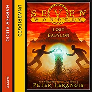 Lost in Babylon Audiobook