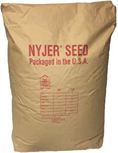 Wagner's 62052 Nyjer Seed Wild Bird Food, 50-Pound Bag