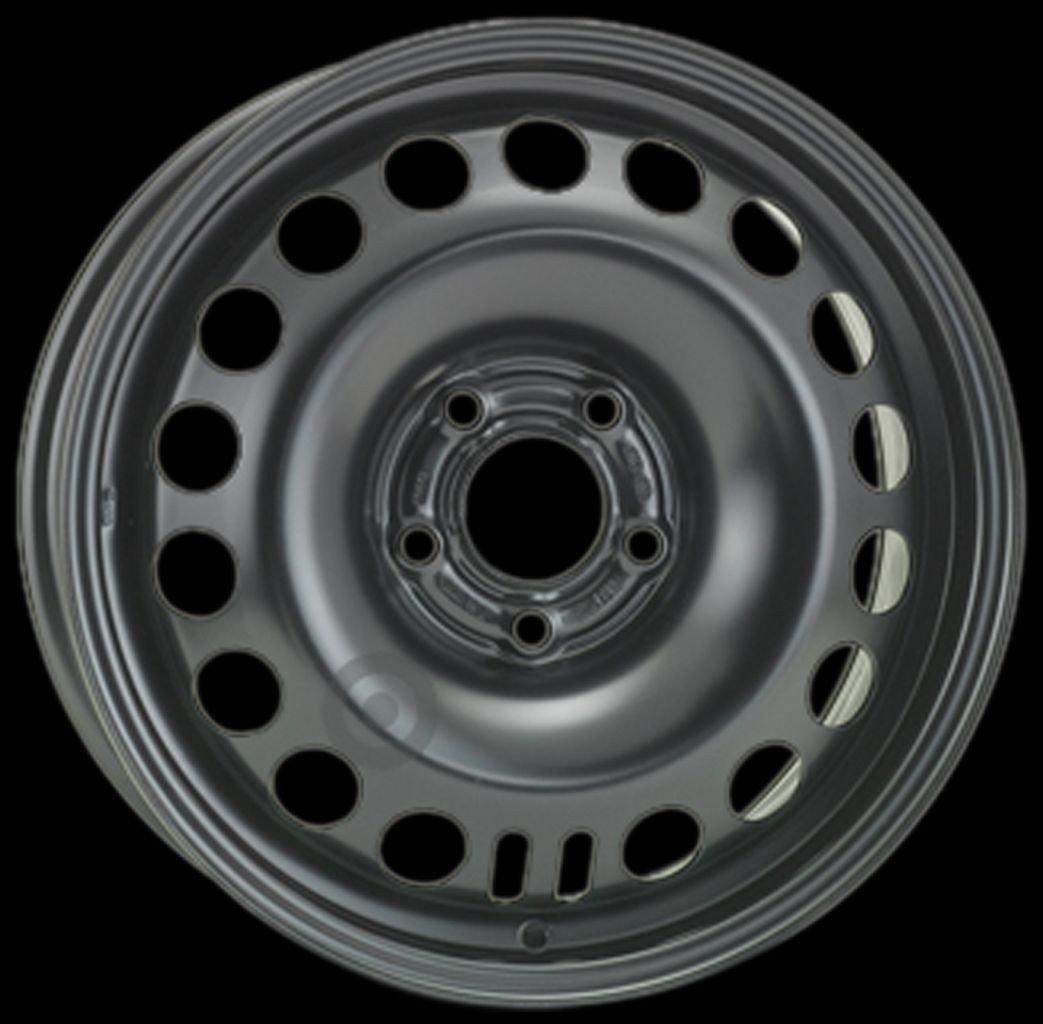 Stahlfelge Astra-J/Cruze 6, 5x16 ET39 LK 5x105 Alcar KPZ Südrad MWD (OE)