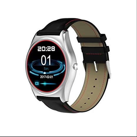 Relojes Deportivo Fitness Monitores de actividad Anti-perdida,Fotografía remota,relojes Fitness Tracker