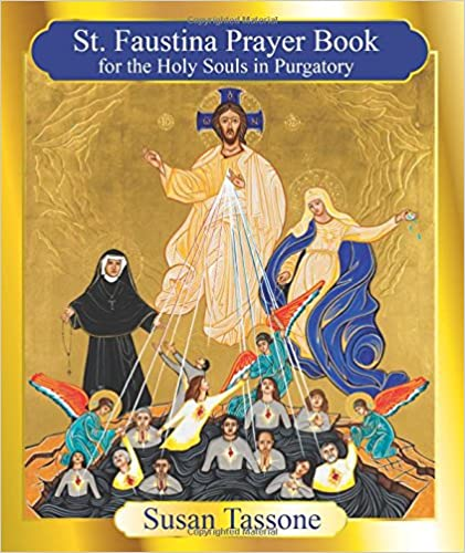 Book The St. Faustina Prayer Book for the Holy Souls
