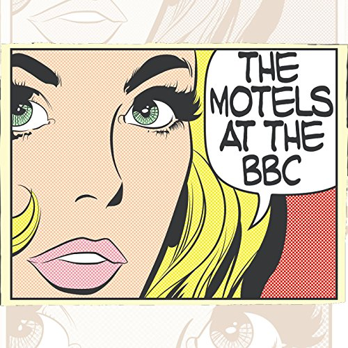 The Motels at the BBC (Live)