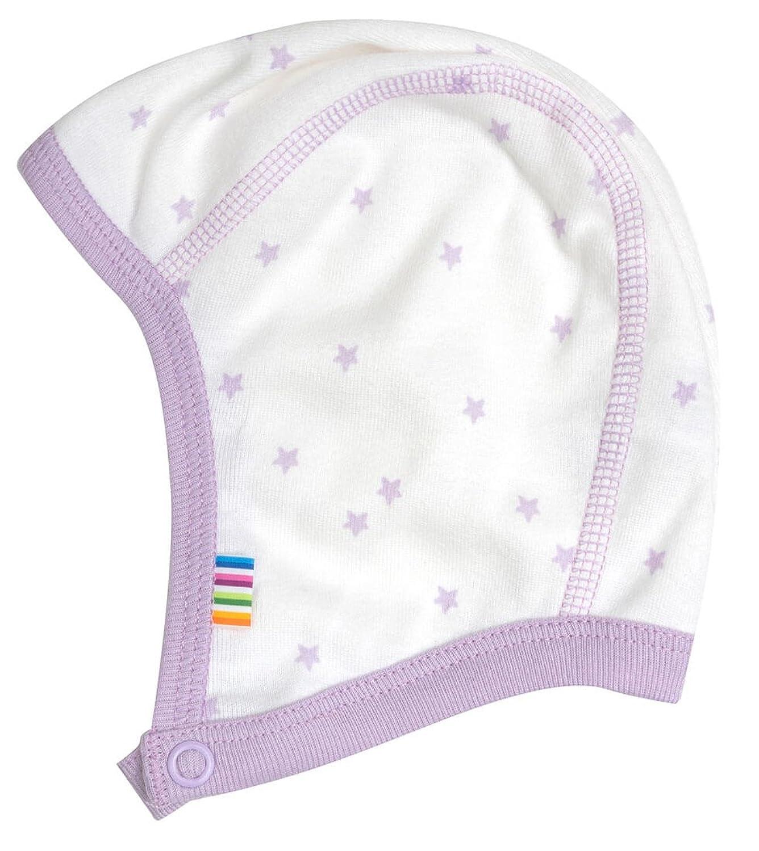 Joha Fr/ühchen Baby M/ädchen Jungen Overall Strampler Organic Cotton Mini Star