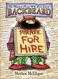 Backbeard, Matthew McElligott, 0802796338