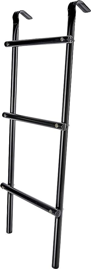 TP - Escalera para Cama elástica (3,65 m): Amazon.es: Juguetes y juegos