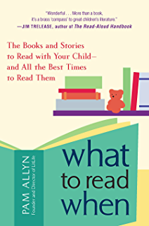 Amazon the read aloud handbook seventh edition ebook jim what to read when the books and stories to read with your child fandeluxe Gallery