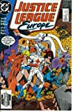 img - for Justice League Europe #3 : Another Fine Mess (DC Comics) book / textbook / text book